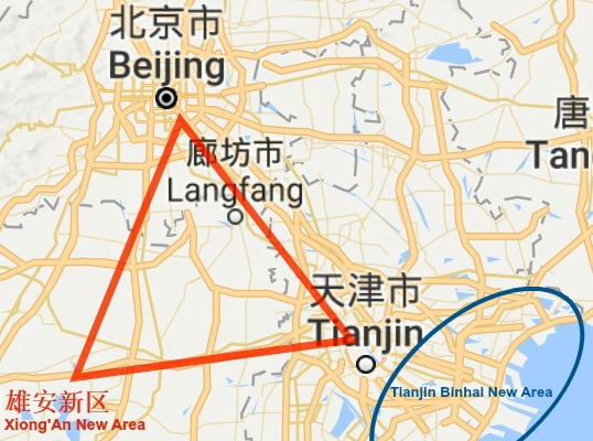 Tianjin Binhai New Area - Doable - We enable your success